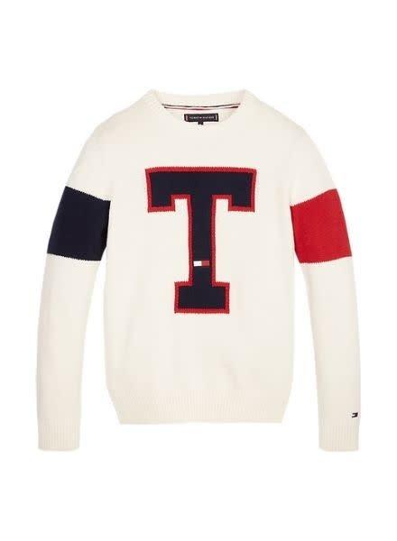 Tommy Hilfiger Sweater H Badge KB0KB05086G65