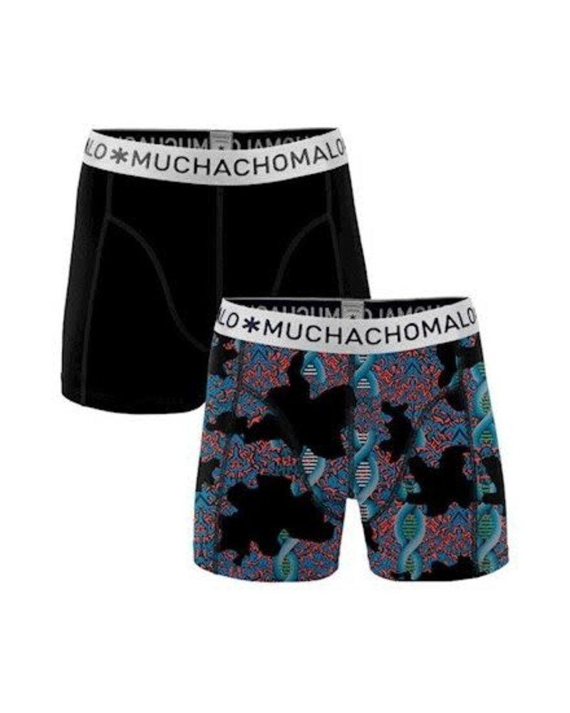 Muchachomalo Short 2-Pack DNA1010-01J