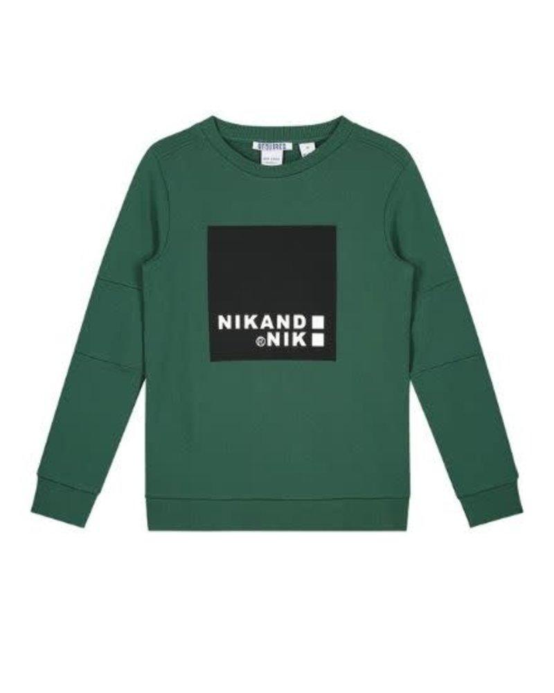 Nik & Nik Sweater Addy B 8-251 1905