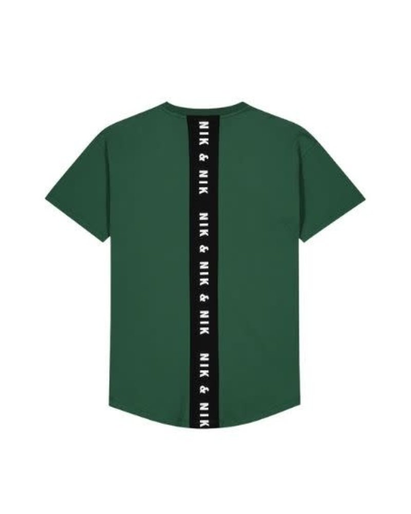 Nik & Nik T-Shirt Pelle B 8-269 1905 6912