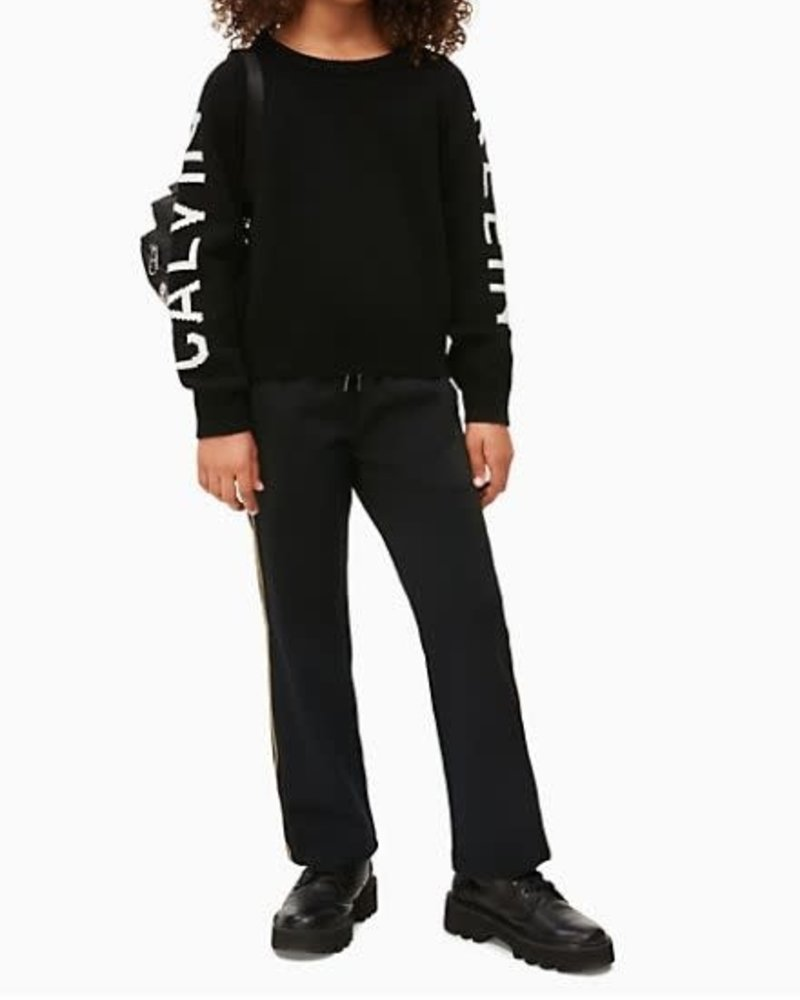 Calvin Klein Sweater Logo Raglan IG0IG00320005