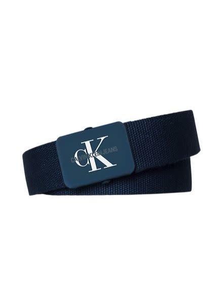 Calvin Klein Riem canvas K50K504466001 85  B