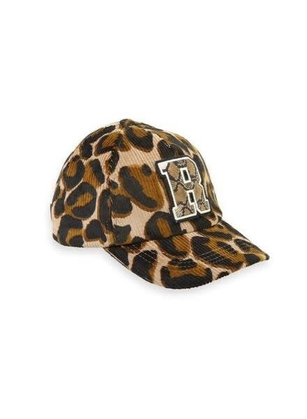 Scotch Rebelle Cap leopard 151910 591