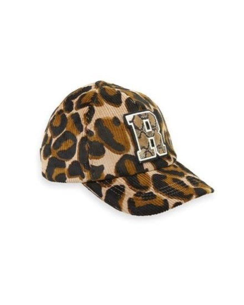 Scotch Rebelle Cap leopard 151910 591