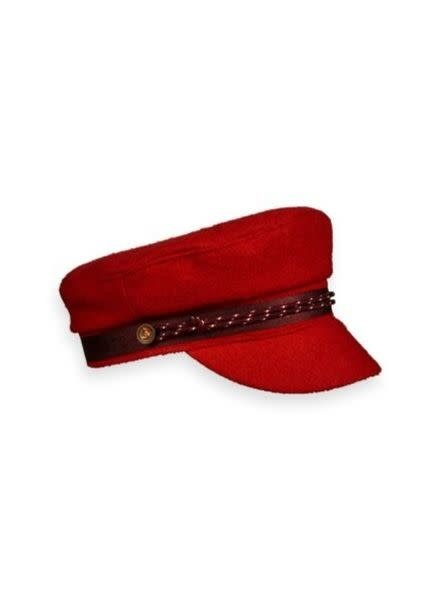 Scotch Rebelle Captain Cap 151914 43000 1555