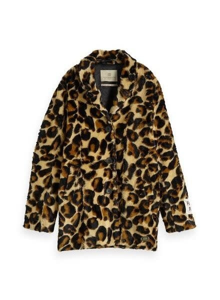 Scotch Rebelle Jas Leopard 151639 220