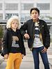 Shop The Look van Kenji en Levi