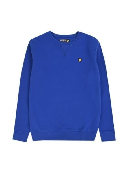 Lyle en Scott Sweater Classic Crew Neck LSC0016S 206