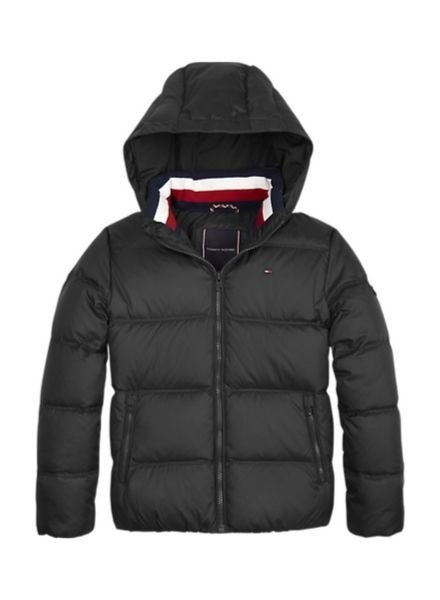 Tommy Hilfiger Essentials Down Jack KB0KB04934BBU