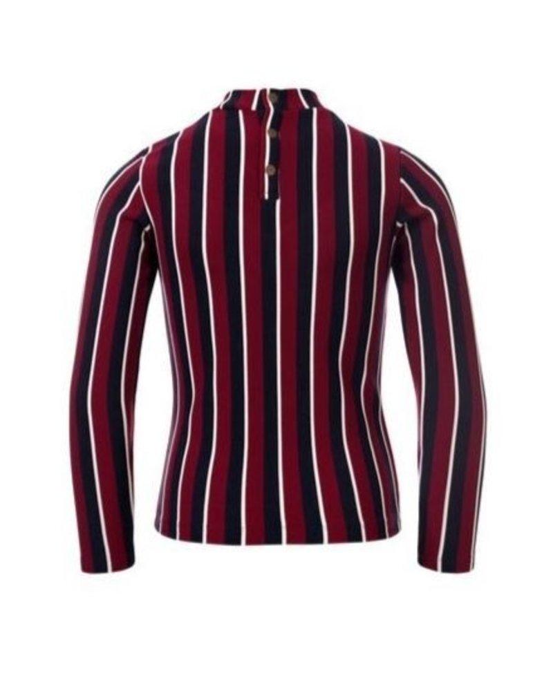 Looxs Revolution Shirt Turtleneck 932-5434-857