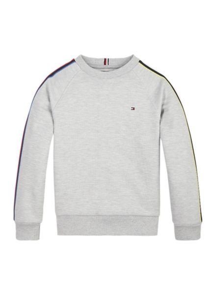 Tommy Hilfiger Sweater Interl. Stripe KB0KB05067PZ2