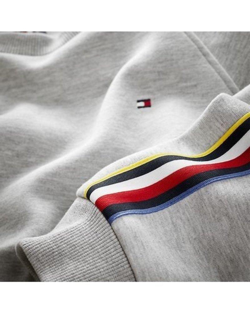 Tommy Hilfiger Sweater Interl. Stripe KB0KB05067PZ2