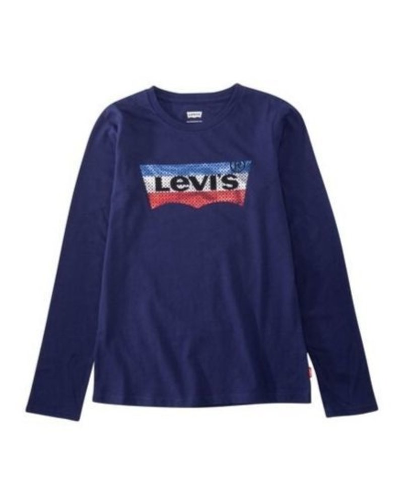 Levi's Longsleeve Metallic NP10677