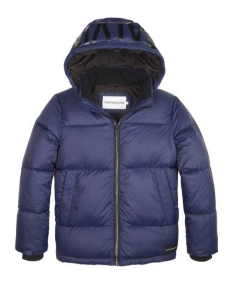 Calvin Klein Puffer Jacket IB0IB00249400