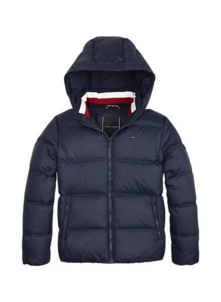 Tommy Hilfiger Essentials Down Jack KB0KB04934002