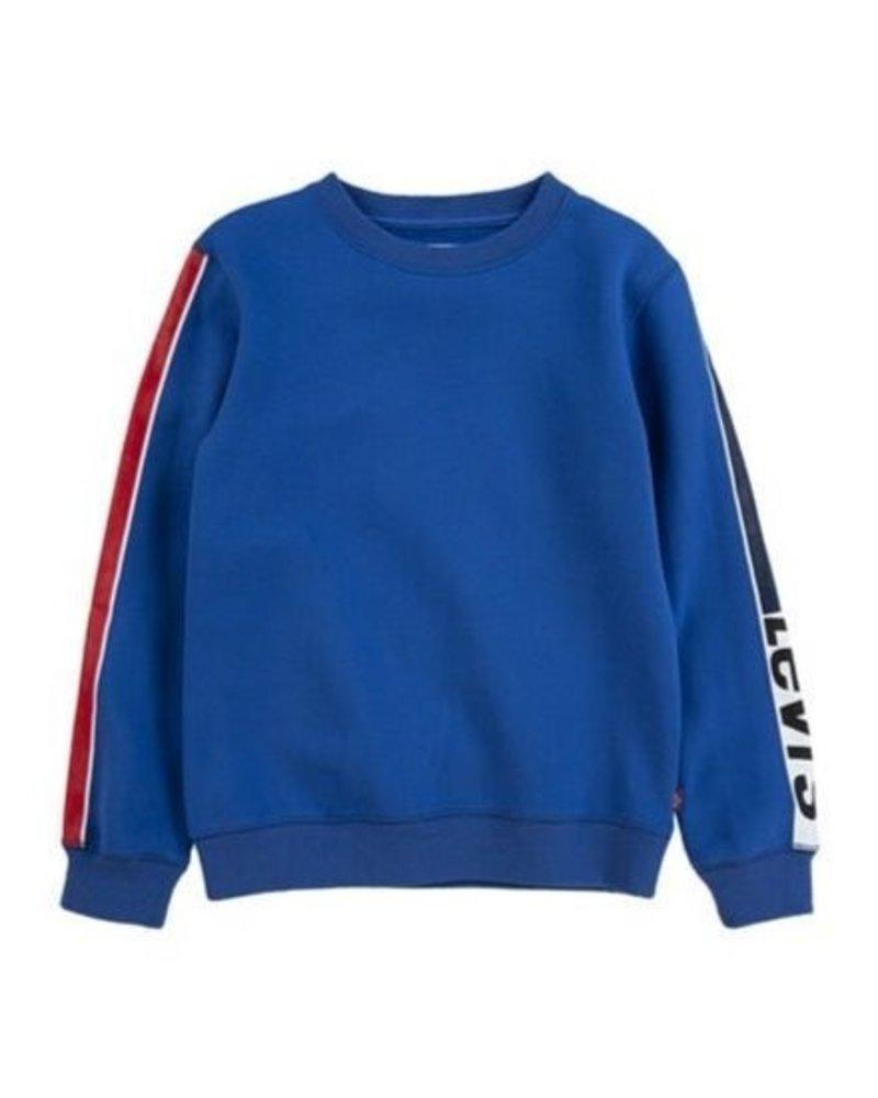 Levi's Sweater Bold Striped NP15137