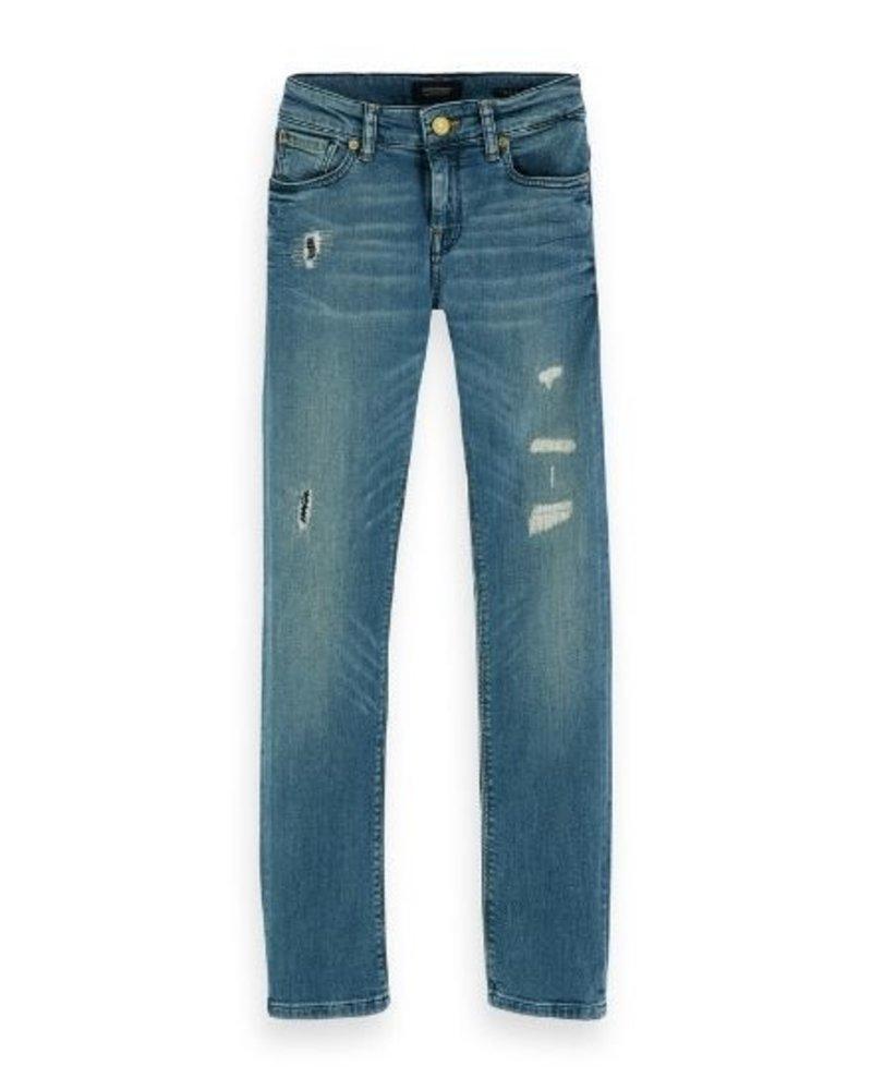 Scotch Shrunk Jeans Tigger 150790 302 6200