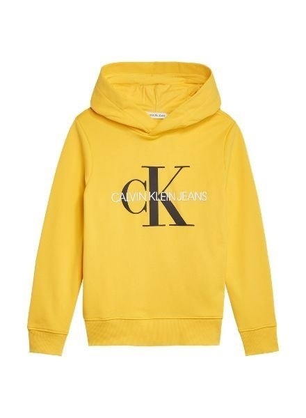 Calvin Klein Hoodie Monogram IU0IU00073ZFM