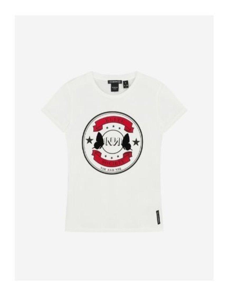 Nik & Nik T-Shirt Kiki G8-421 2001