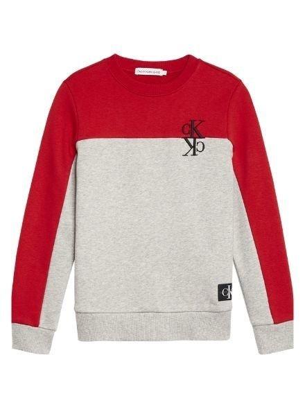 Calvin Klein Sweater IB0IB00381PZ2 Colour Block