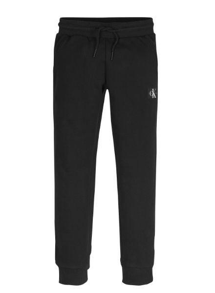 Calvin Klein Sweatpants Monogram IB0IB00397BAE