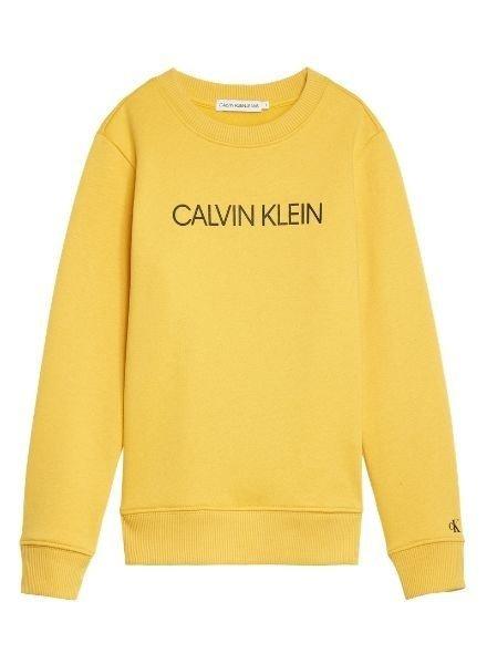 Calvin Klein Sweater Institututional IU0IU00040ZFM