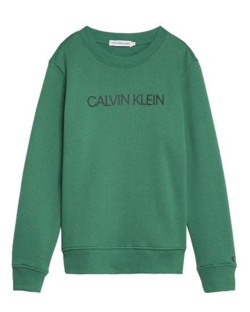 Calvin Klein Sweater Institututional IU0IU00040L49