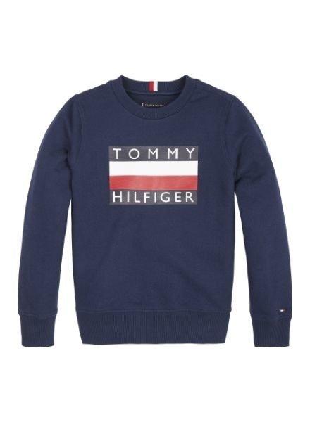 Tommy Hilfiger Sweater Ess.  KB0KB05474CBK