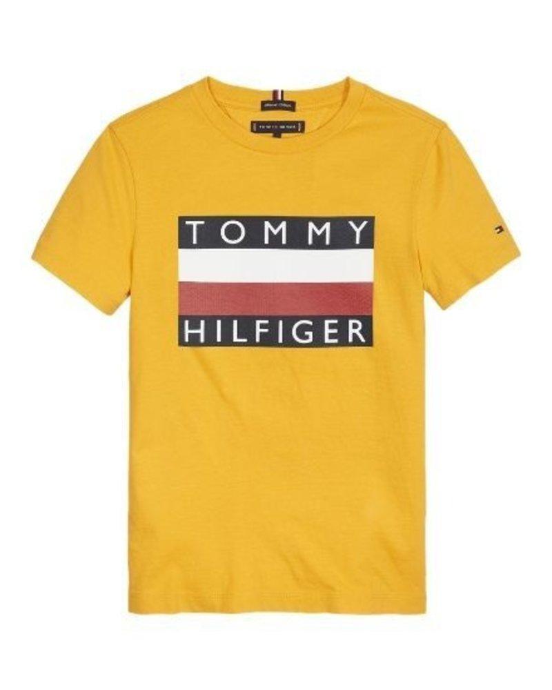 Tommy Hilfiger T-Shirt Ess.  KB0KB05547ZBC