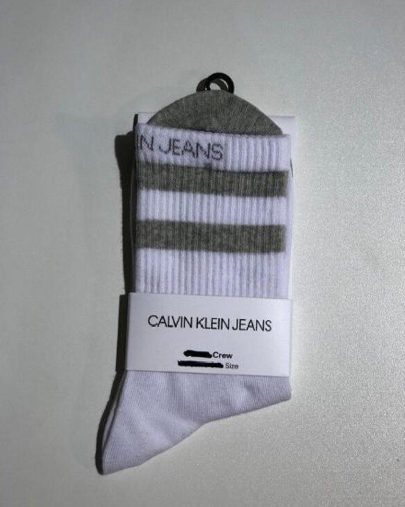 Calvin Klein Calvin Klein Sokken Jeans Logo Stripe W