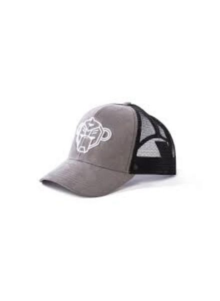 Black Bananas Cap Trucker Monkey g