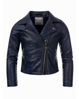 Looxs Revolution Leatherlook jacket 2001-5204