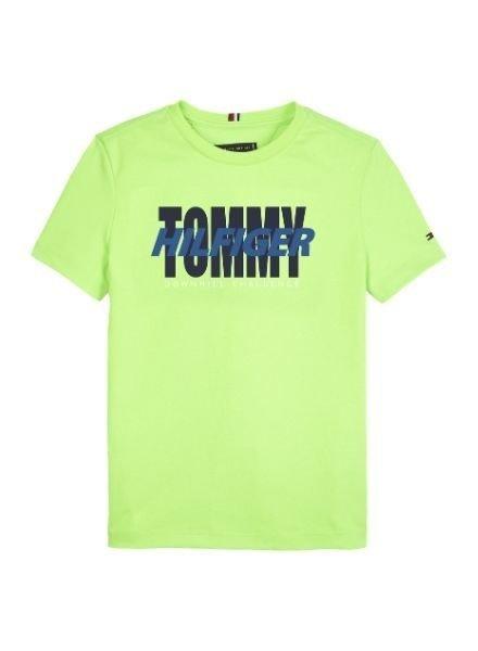 Tommy Hilfiger t-shirt Alpine    KB0KB05396LAC