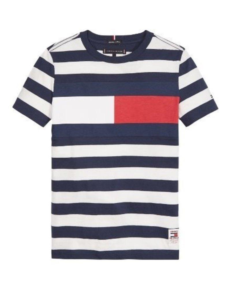 Tommy Hilfiger Tommy Hilfiger T-Shirt STRIPE 0A