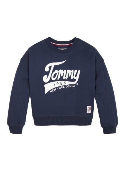 Tommy Hilfiger Sweater Tommy 195    KG0KG04955CBK