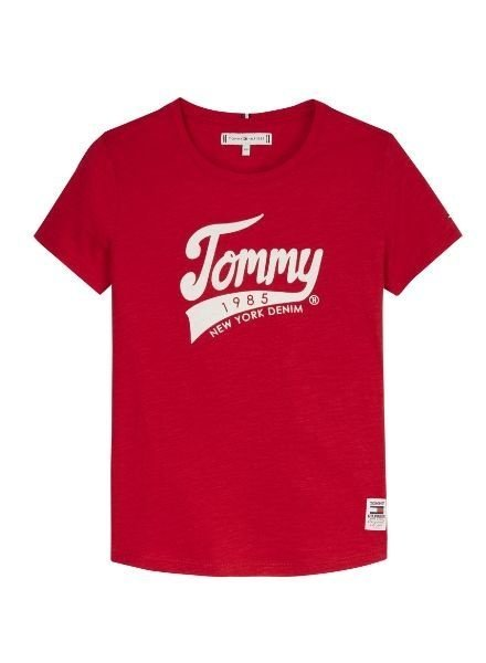 Tommy Hilfiger T-Shirt Tommy 195 GRAPHIC KG0KG04960XA9
