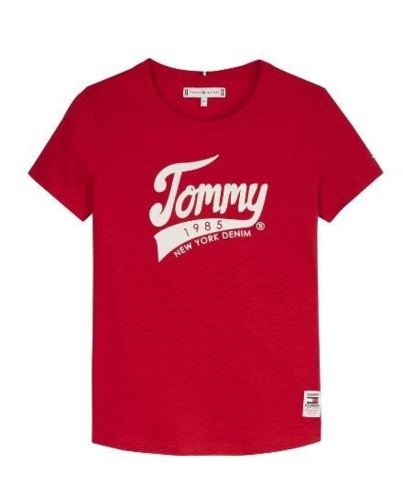 Tommy Hilfiger Tommy Hilfiger T-Shirt Tommy 195 GRAPHIC
