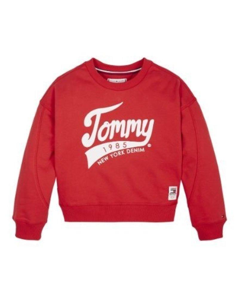 Tommy Hilfiger Tommy Hilfiger Sweater Tommy 195