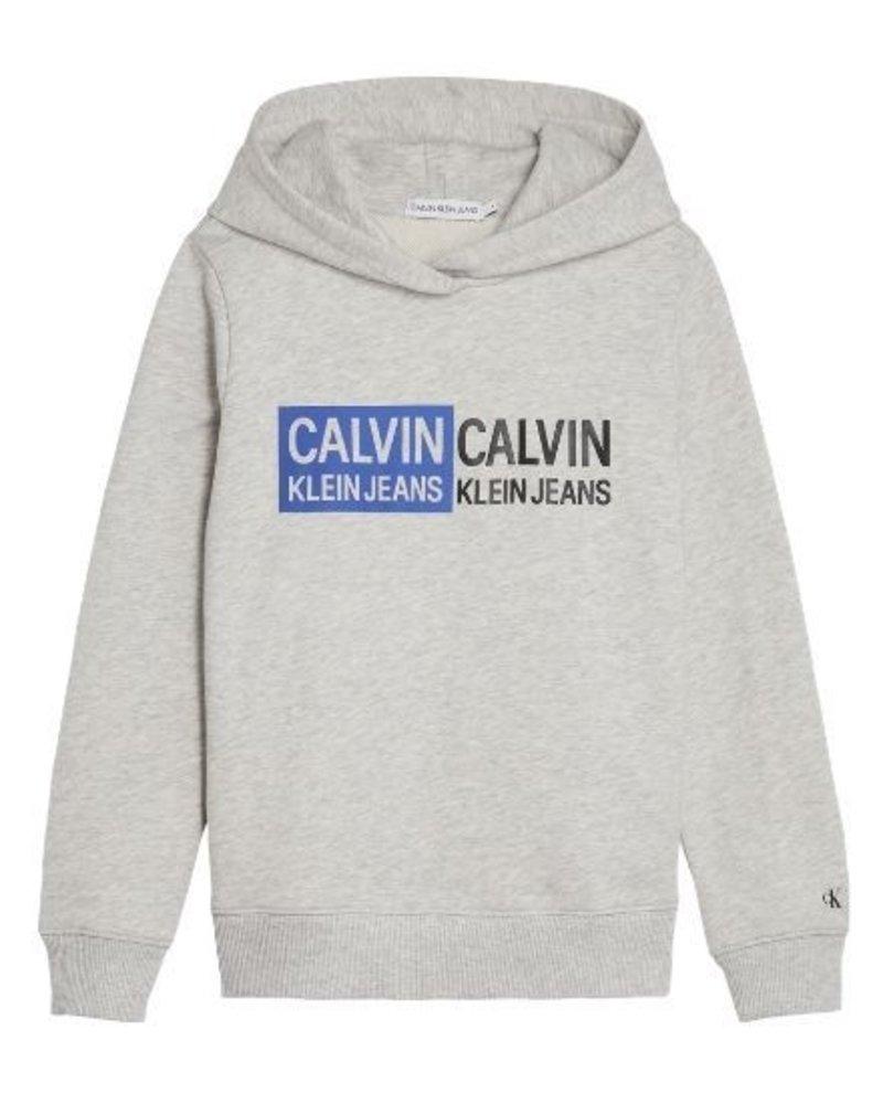 Calvin Klein Calvin Klein Hoody Stamp Logo