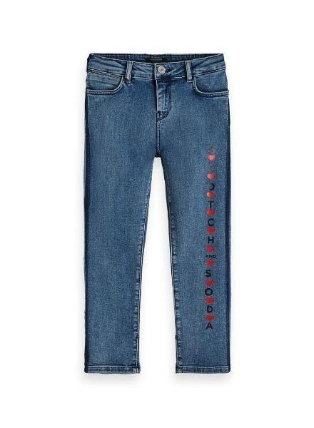Scotch Rebelle Jeans Petit Ami 153993