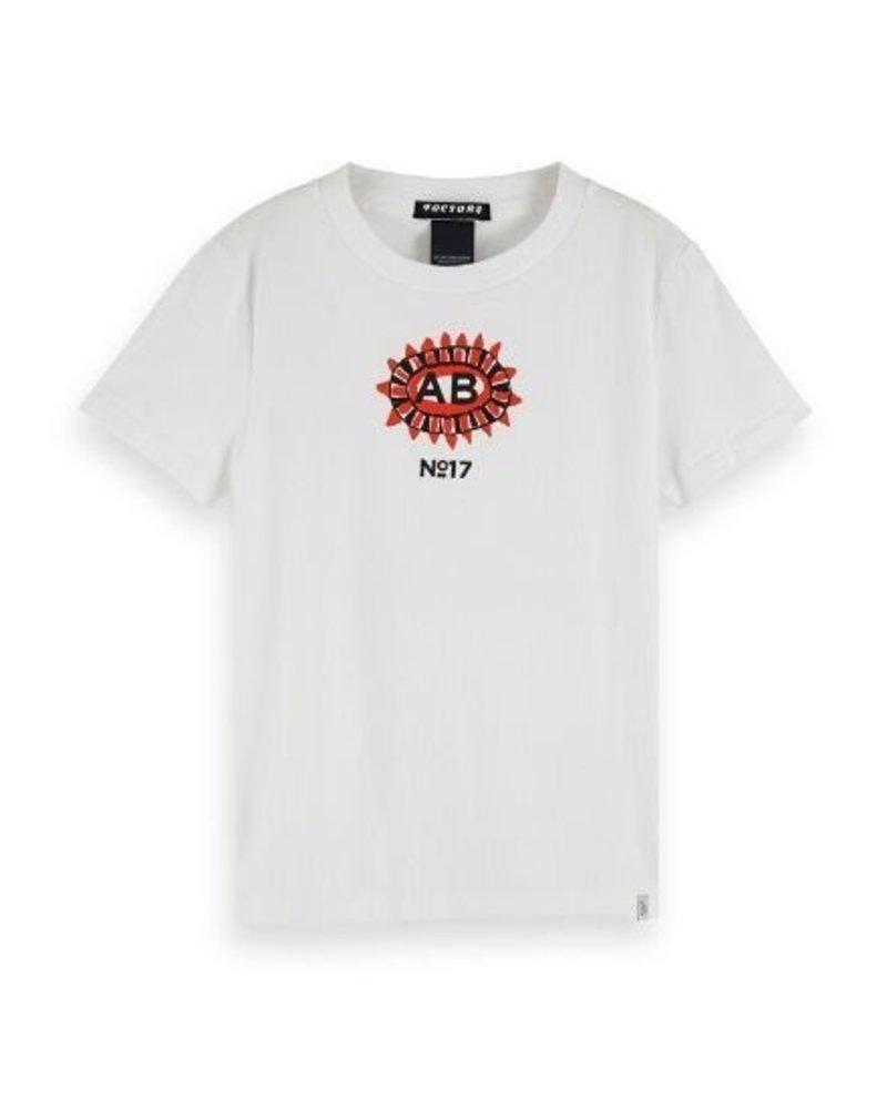 Scotch Rebelle T-shirt artworks154052