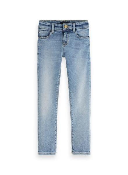 Scotch Shrunk Jeans Super Skinny Canvas