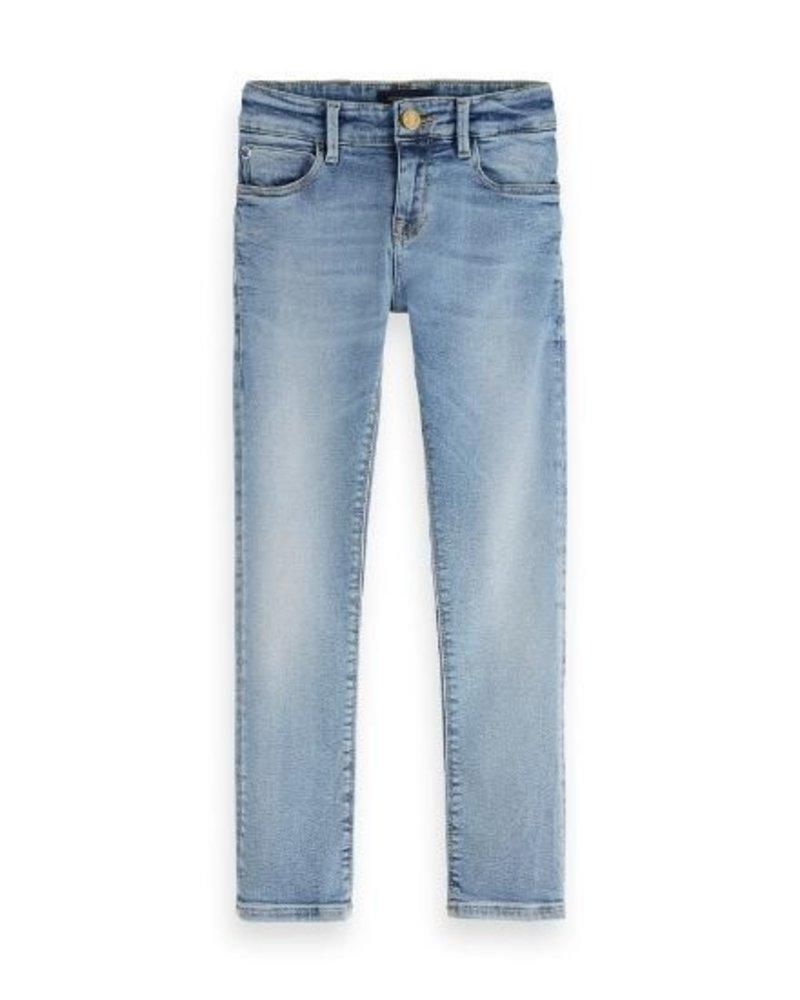 Scotch & Soda Scotch Shrunk Jeans Super Skinny Canvas