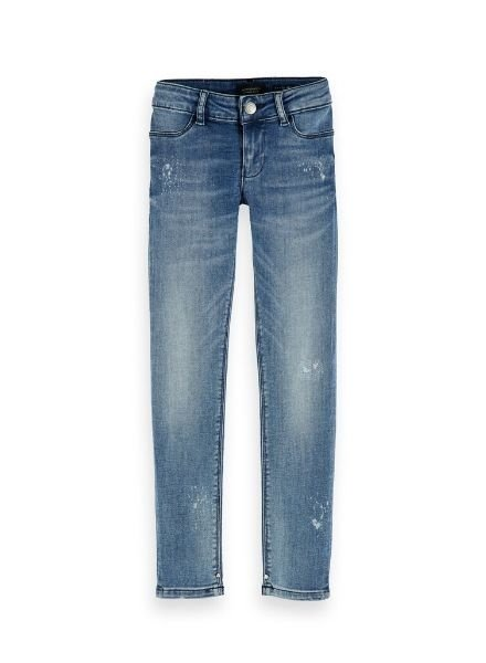 Scotch Rebelle Jeans La milou 151073 3052