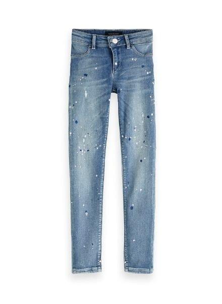 Scotch Rebelle Jeans La Milou Sparkle 150979