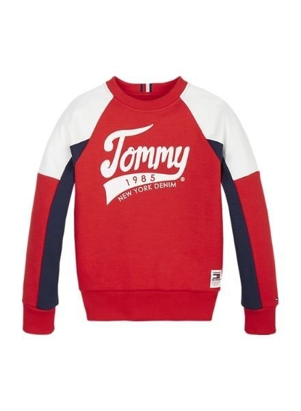 Tommy Hilfiger Sweater Tommy 195   KB0KB05495XA9