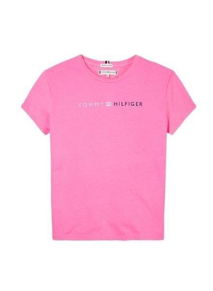 Tommy Hilfiger T-Shirt Ess. TOMMY ROLL  KG0KG04885TZ7