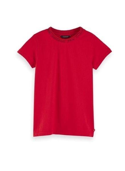 Scotch Rebelle T-shirt