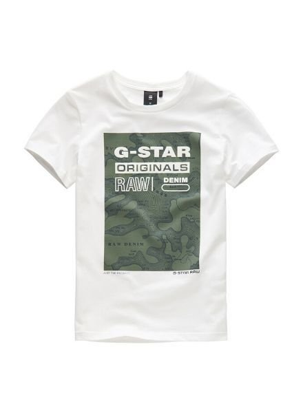 G-Star T-shirt SQ10116