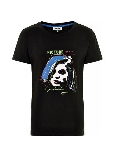 Cost:bart IRNA T-Shirt